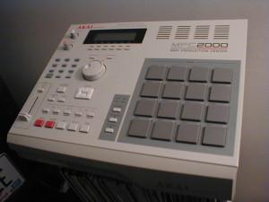 automat perkusyjny